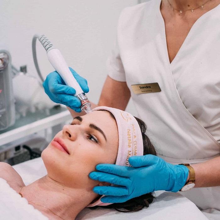 depilacja laserowa - Gabinet Kosmetologii Profesjonalnej Natalia Mazur - Ornotowice